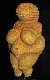Venus of Willendorf, Austria, c. 30,000 BC