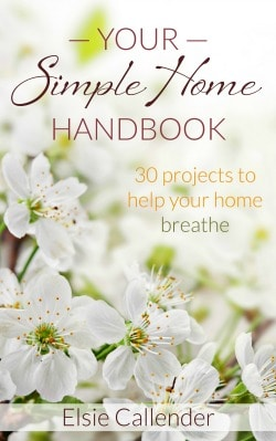Your Simple Home Handbook