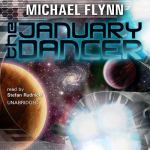 The January Dancer audiobook cover