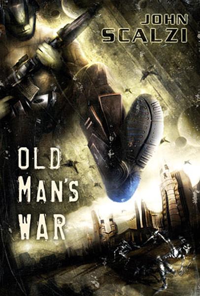 Old Mans War