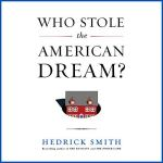 Who Stole the American Dream? audiobook cover