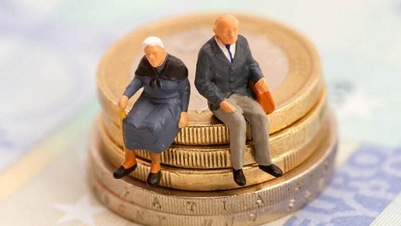 為什麼你的退休金只有別人的一半-1