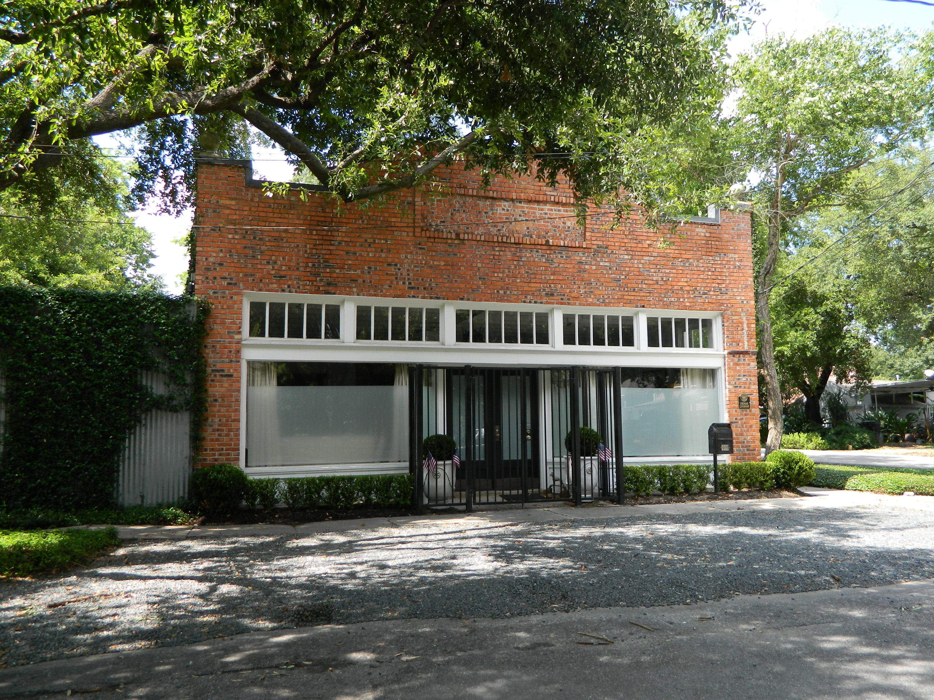 Unique Heights Homes-Old Storefronts