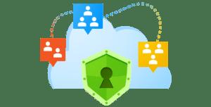 Gmail Security Logo