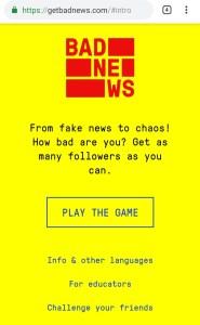 Bad News`