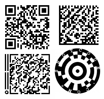 QR Code Generator and Design Software for Graphic ...