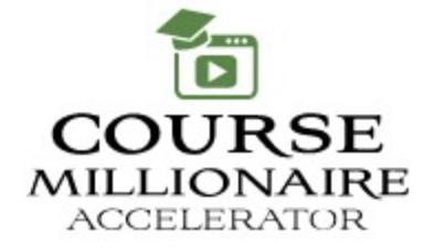Millionaire Accelerator