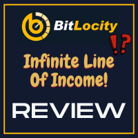 BitLocity Review: Legit Crowdfunding Crypto MLM Or Huge Scam?