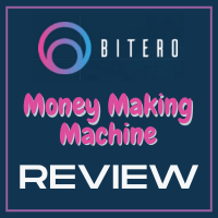 Bitero Review: 2% Daily Money Making Machine Or Huge Scam?