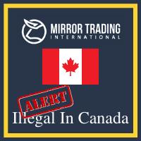 Mirror Trading International: Illegal Company In Canada