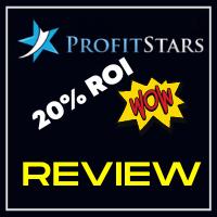 ProfitStars.io Review: 20% ROI Crypto Platform or Huge Scam?