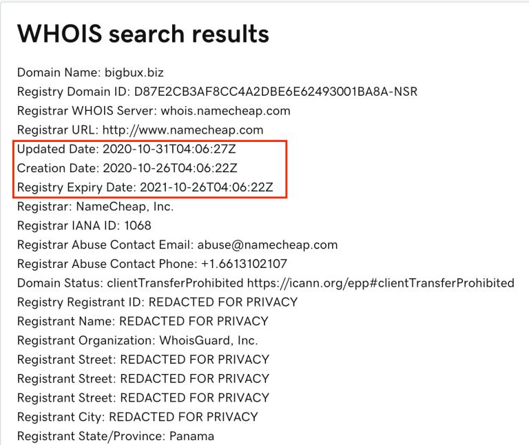 bigbux.biz review domain