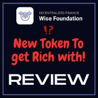 Wise Token Review: Legit Staking Platform Or Huge Scam