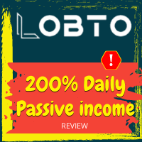 Lobto Review: 200% Daily Bitcoin Returns or Scam?