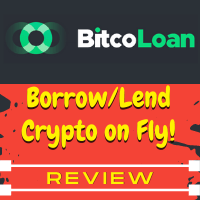 BitcoLoan Review: Crypto Lending Platform For Desperate Times
