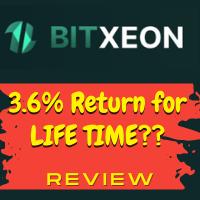 Bitxeon.io