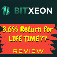 Bitxeon.io Review: 3.6% Daily Forever ROI or Huge Scam?