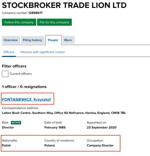StockbrokerTrade.com owner