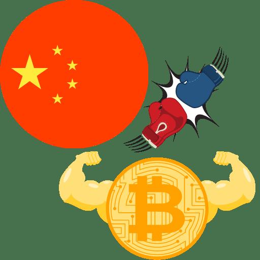 China and Crypto