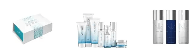 Jeunesse review products