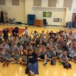 Richmond Science & Technology Camps