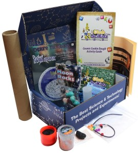 Cosmic Summer Camp in a Box