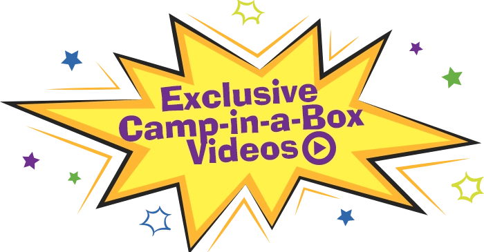 Exclusive Camp in a Box Videos