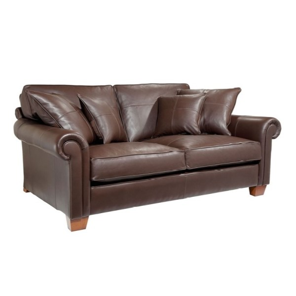 NEW PLANTATION COMPACT SOFA DURESTA