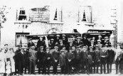 Duck Club Outing 1912