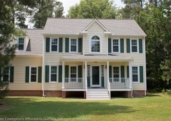 Richmond Siding Windows and Gutters-5