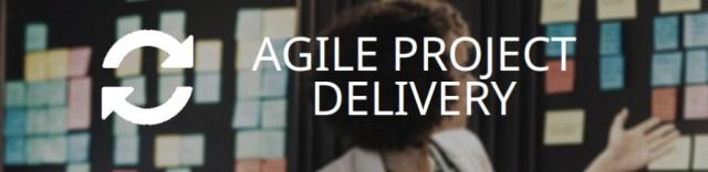 Richmond Innovation - Agile banner