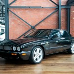 1998 Jaguar Xjr Supercharged V8 X308 Richmonds Classic And Prestige Cars Storage And Sales Adelaide Australia