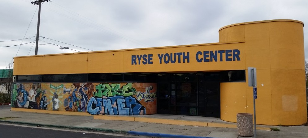 Reminder! RYSE Youth Center's 'Be a Kid' fundraiser to take place Friday