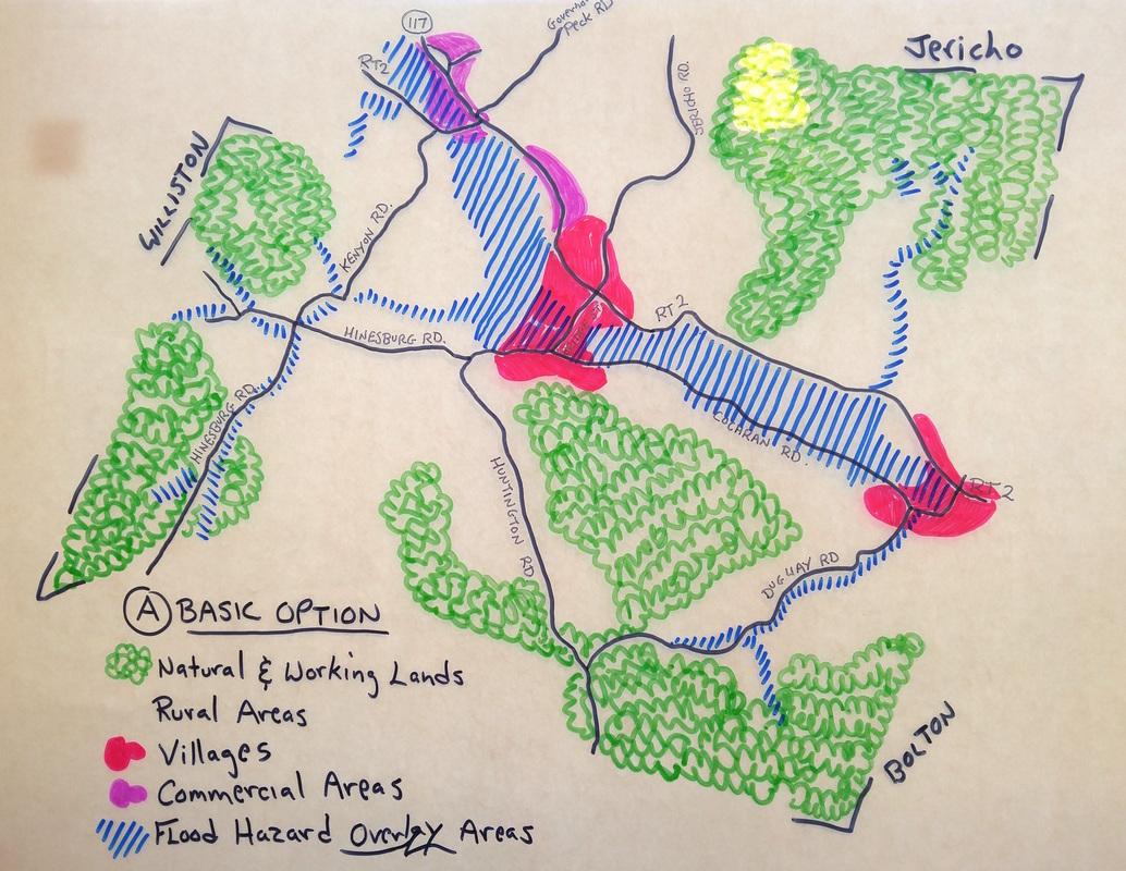 Draft Future Land Use Maps