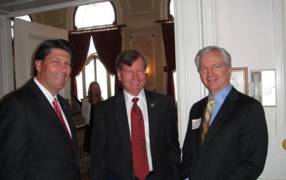 Spring Gala with Gov. Bob McDonnell (5/10/2010)