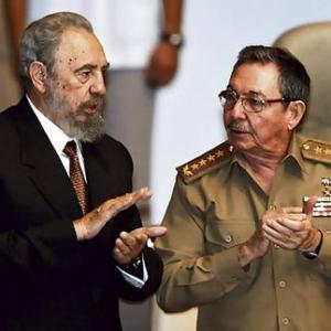 Raúl Castro: Is Cuba Better off Now?