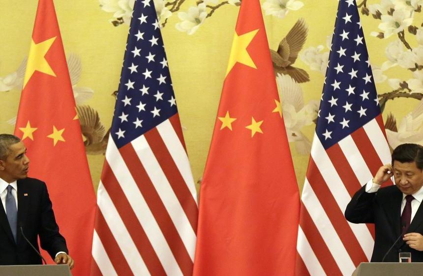 The Asian Glass Ceiling: America's Diplomatic Dilemma