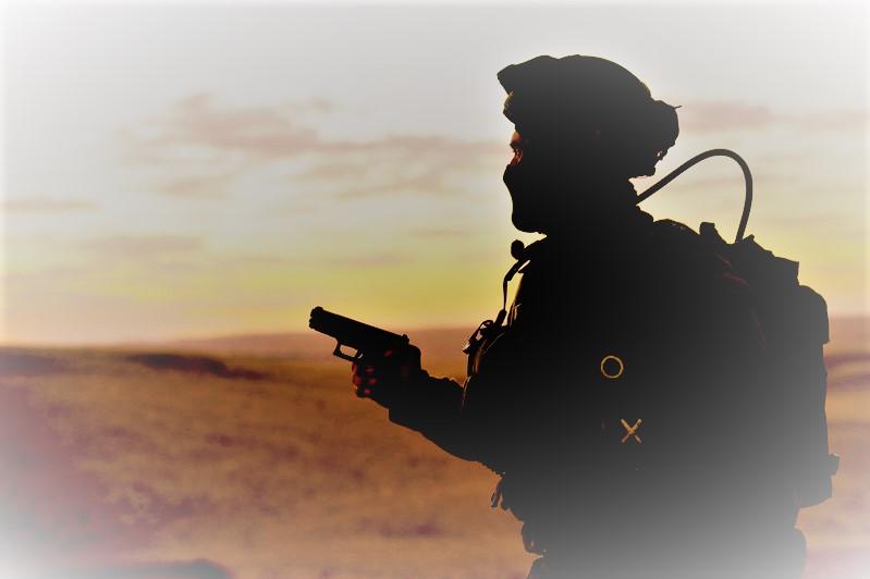 November 2020: The Global Counterterrorism Fight since 2018