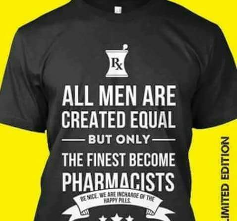 Pharmacist council of nigeria registrar