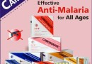treating malaria