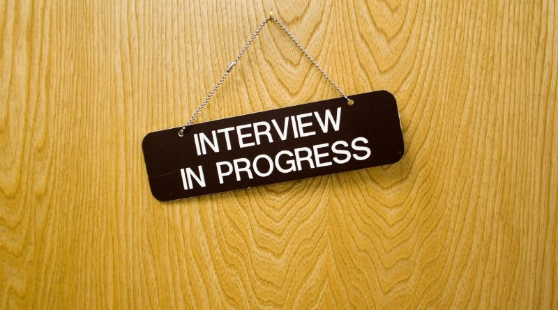 interview a pharmacist