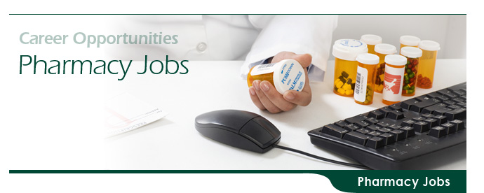 superintendent pharmacist vacancy