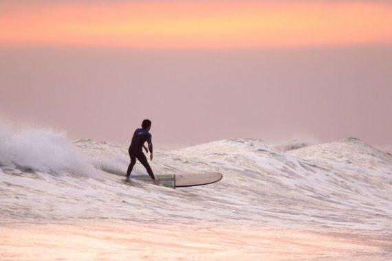 surfing appreciation real estate