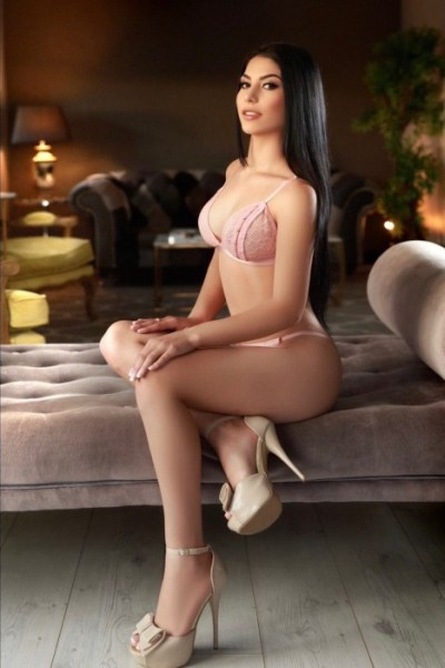 Amora Gorgeous Marylebone Escort in London