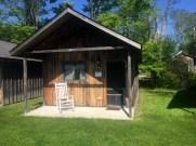 My humble cabin