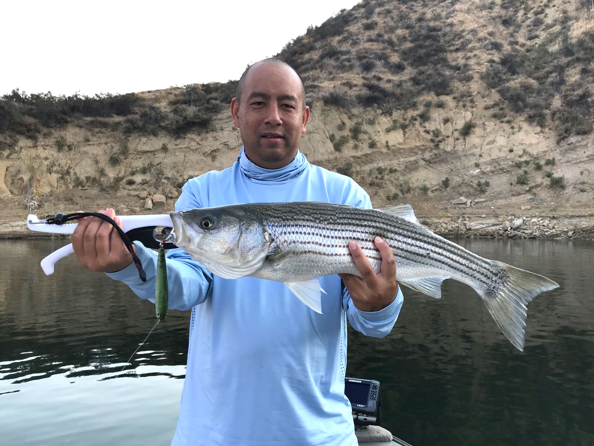 Castaic - Trophy Technology