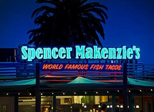 Spencer Makenzie's