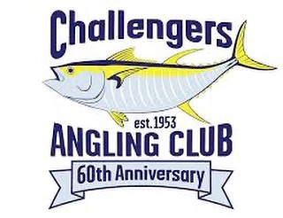Challengers Angling Club Logo