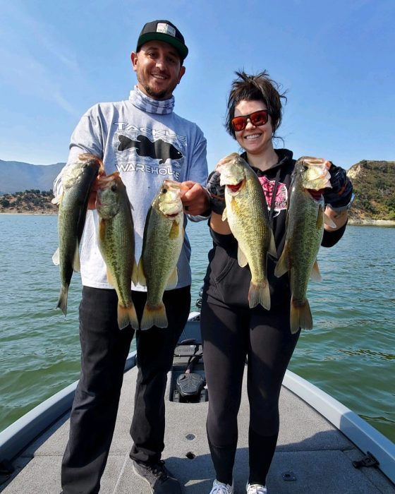 Southern California Fishing Guide's Report 09/27/2020