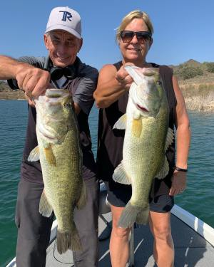 Southern California Fishing Guide's Report 09/28/2020